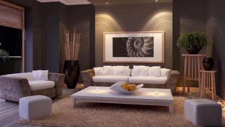 Consider These Popular Styles of Interior Decoration for Your Place