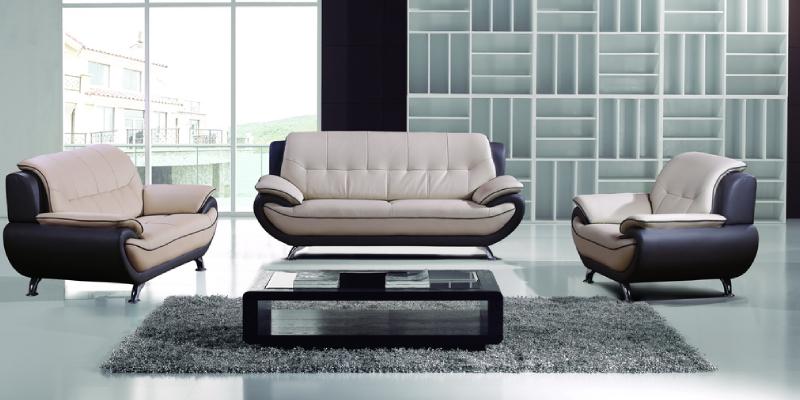 Living room best interior design with modernized sofa