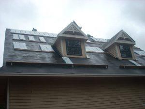 roof leak repair in Newton MA