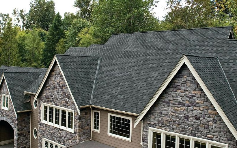 maintaining roofing shingles