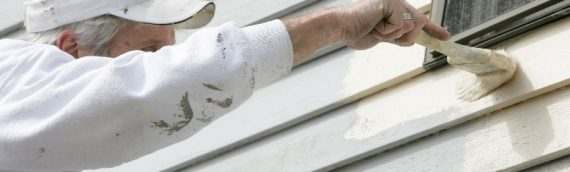 Painting Vinyl Sidings – Is It A Smart Strategy?