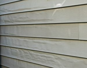 siding contractors Painting Vinyl Siding