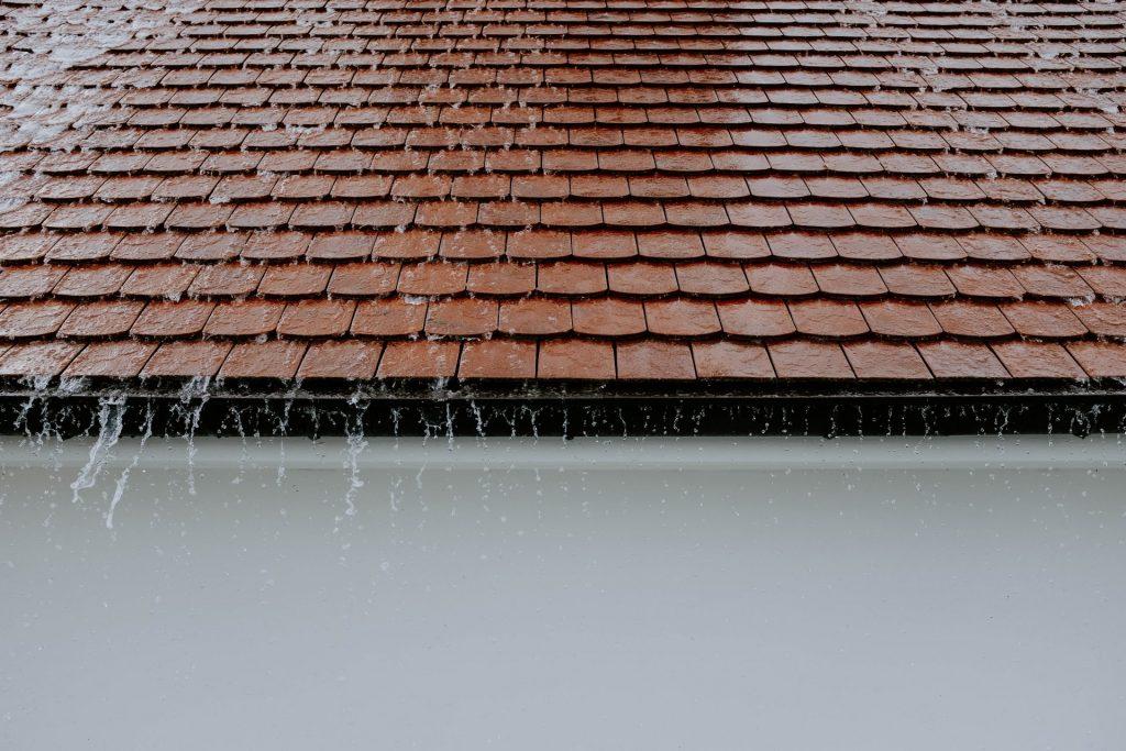 rain on roof Maynard MA