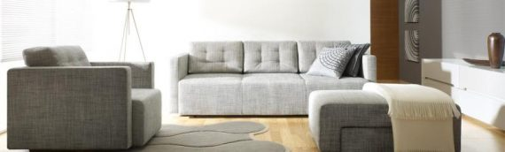 Furniture Ideas For The Small Apartment & Even Smaller Living Den