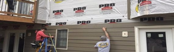 How Much Does Siding Cost to Replace?