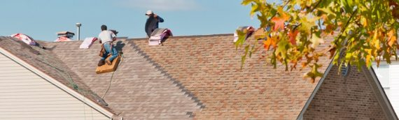 Renovation of Roofs Without A Slope