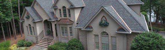 How to maintain an asphalt shingle roof?