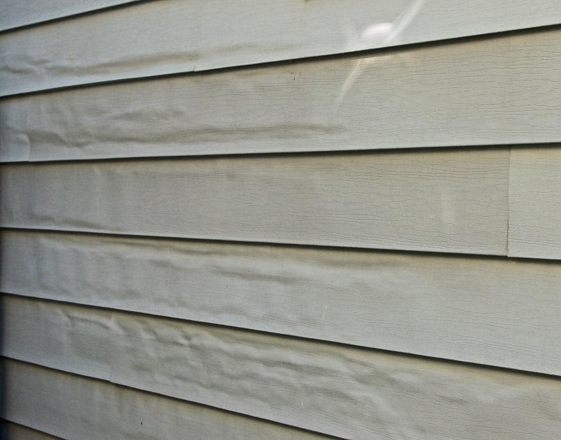 siding contractors Painting Vinyl Siding